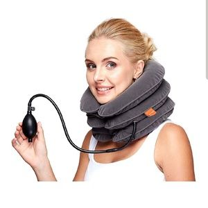 Other - Neck traction device